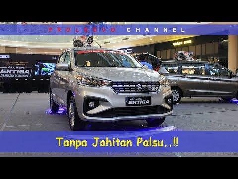 Begini Ternyata Suzuki All New Ertiga 2018 GX Harga 246 Juta Jogja