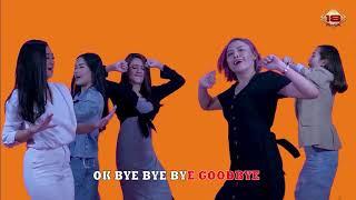 Supergirlies - Ok Bye (Karaoke)
