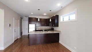 A Large Renovated One-bedroom At Belmont By Reside Flats