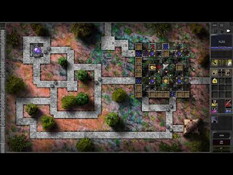 Gemcraft Frostborn Wrath H1 Trial |