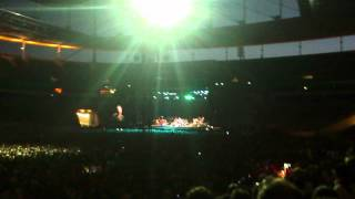 Bruce Springsteen - The Rising / Lonesome Day live in Frankfurt