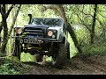 Land Rover Defender 110 TD5   37''/13 M-16  **OFF-ROAD**