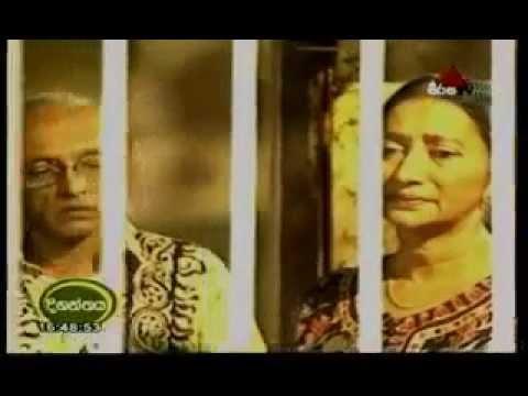 Raththaran Duwe 'රත්තරන් දුවේ අපේ රත්තරන් දුවේ' (By:Nanda Malini & Rohana Weerasinghe)..