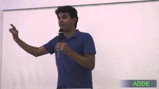 José Antonio da Cruz - A importância do pensamento - 01/02/2015
