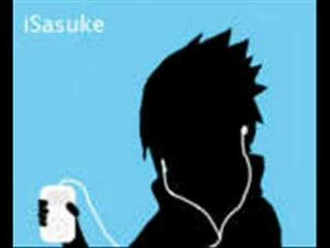 Naruto Theme Songs: Ipod Style Part One