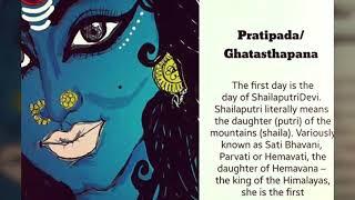 Navdurga - Navratri Durga Maa