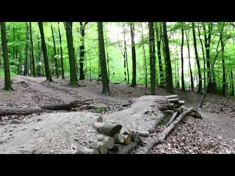 Downhill Freeride am Kothen