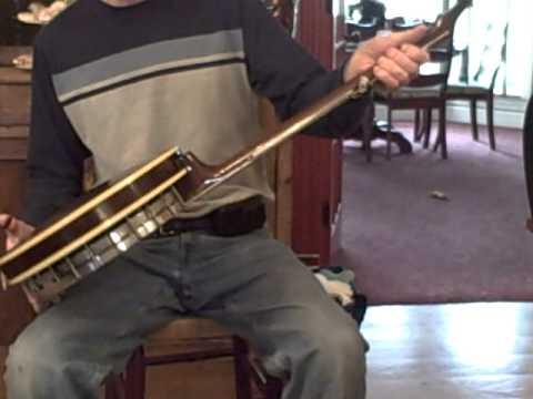 Gibson Mastertone 5-string banjo