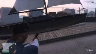 Grand Theft Auto V как сменить прицел Gta 5