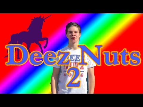 Deez Nuts Campaign Ad 2