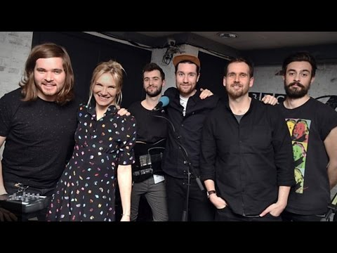 Bastille Interview - BBC Radio 2 (Live Session)