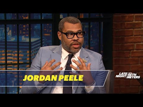 Jordan Peele's Inspiration For Us Came From His Own Fear Of Doppelgängers