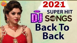 2020 Super Hit Back to Back Dj Song Jukebox | Telangana Folk Dj Songs | Telugu Dj Songs | Folk Songs