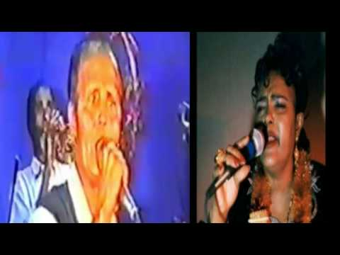Aun Xasan Diiriye & Aun Sahra Axmed Heesta Heedhe Ina Abti With Lyrics