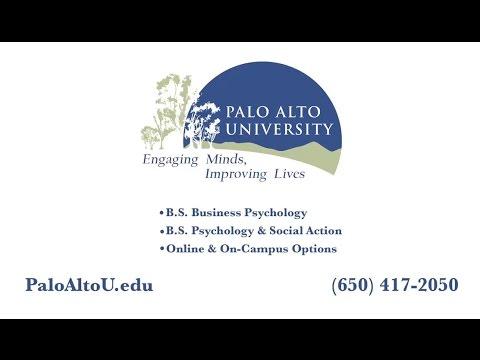 Palo Alto University on TALK BUSINESS 360 TV