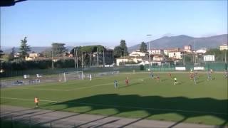 Scandicci-Castelvetro 2-3 Serie D Girone D
