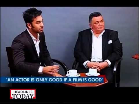 Me and my father did not have any friendship amongst us: Rishi Kapoor