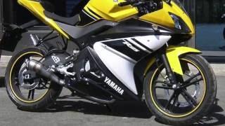 TOP 10 FASTEST BIKES 125cc