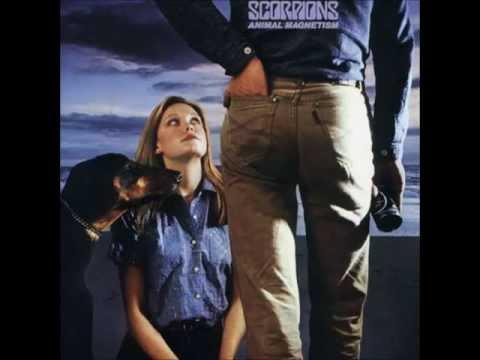 ScorpionsThe Zoo Animal Magnetism 1980
