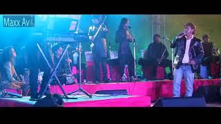 Gambar cover Piya Bin Live By AnwarKhan || Maxx Avi || Original