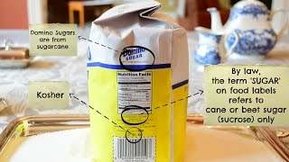 Granulated Sugar | Domino