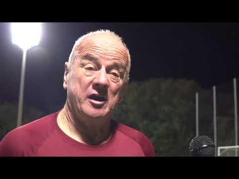 CofC Men's Soccer vs Delaware - Post Game Interview