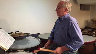 Ode to Joy | Don Liuzzi, Principal Timpani for The Philadelphia Orchestra