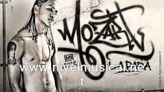 Mozart La Para - Dembow Mix (Prod. Dj Adobeat)