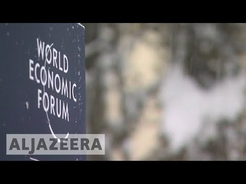 🇨🇭 World Economic Forum 2018: Global leaders meet in Davos