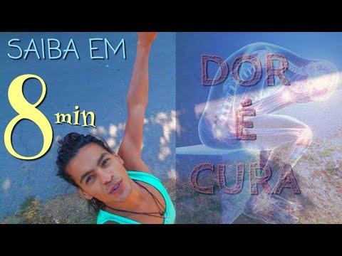 DOR É CURA | ABRACE SEU SER