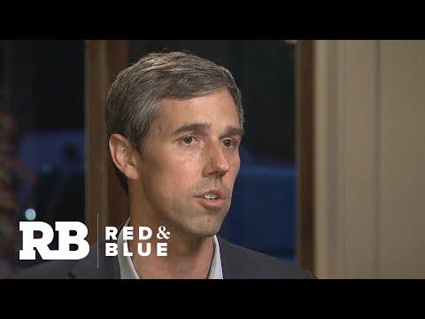 """Beto O'Rourke: """"I hope Joe Biden rethinks his position"""" on Hyde Amendment"""