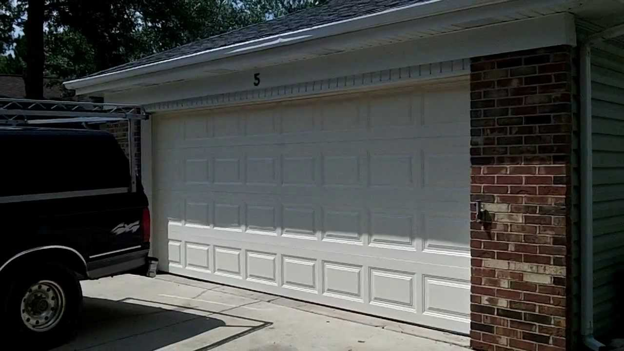 Clopay 16x7 9130 Garage Doors R Value 12 6 Woodridge Il