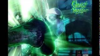 ghost master soundtrack - ghoul room