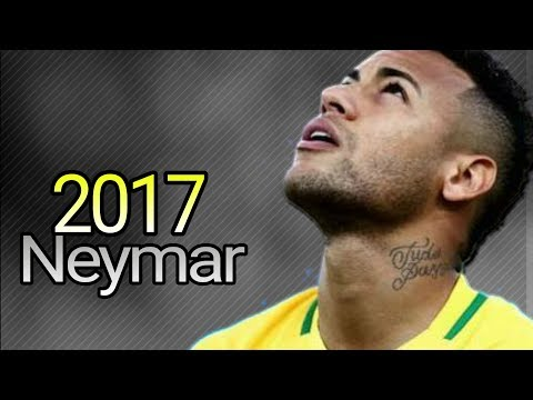 Neymar - Rockbaye - The Magic - Amazing Skills and Tricks - 2017 | HD