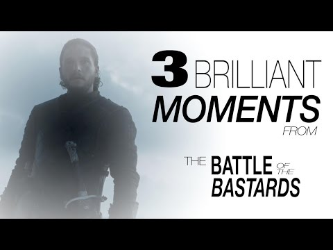 3 Brilliant Moments from the Battle of the...