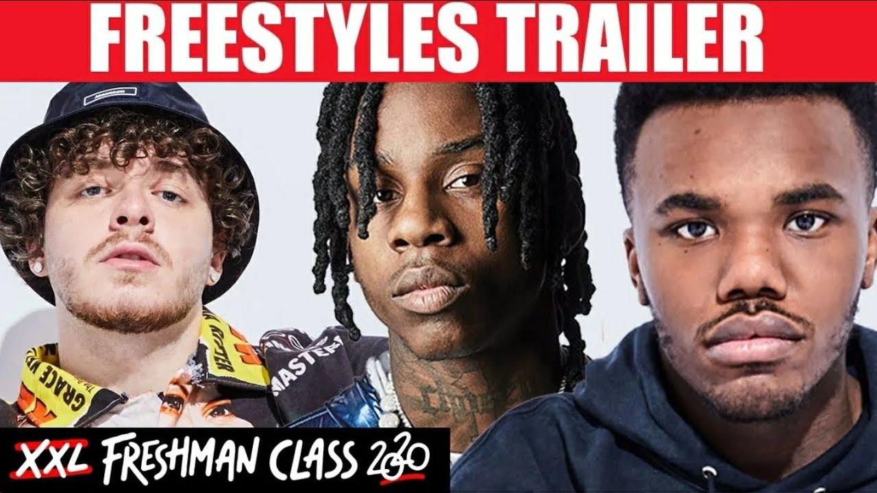 10k.Caashs 2020 XXL Freshman Pitch - YouTube