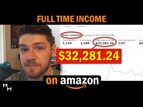 how-i-make-$30,000/month-on-amazon-with-no-experience!