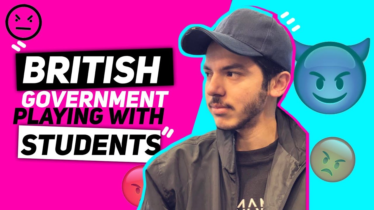 Good & Bad News By UK Government For International Students In UK