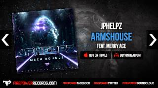 JPhelpz - Armshouse (feat. Merky Ace) [Firepower Records - Dubstep]