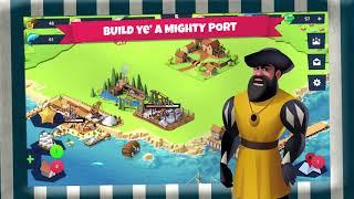 Let's play Seaport! screenshot 4