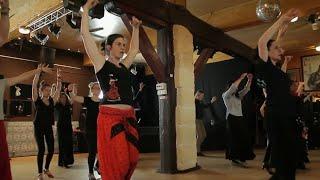 Régions - Festival de Flamenco à Marseille