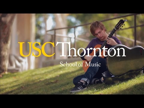 Welcome to USC Thornton