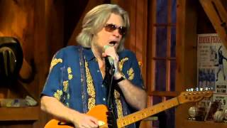 LFDH Episode 50-4 Daryl Hall with Keb Mo - Everything Your Heart Desires
