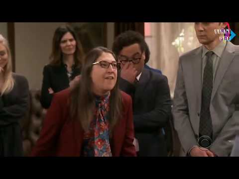 The Big Bang Theory S12e18 Best And Funniest Moments