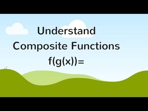 Functions Composition (Algebra Basics)