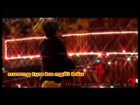 Phật Là Ánh Từ Quang - Gia Huy (Karaoke)