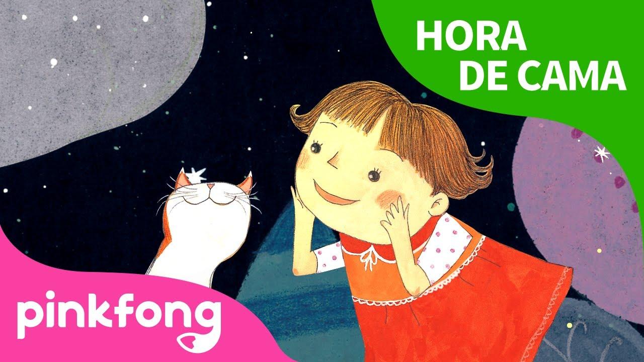 Luna 🌕 | Cuentos para ir a Dormir | Pinkfong Cuentos Infantiles