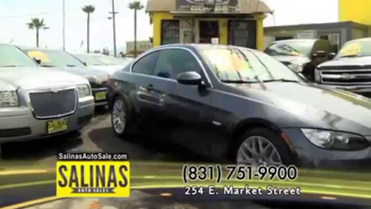 Salinas Auto Sales >> Salinas Auto Sales Youtube