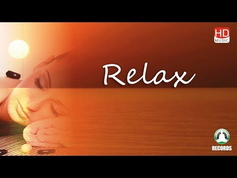 Relaxation Music: Full Natural Sound Brain Therapy, Sleep Relaxation, Stress, Insomnia