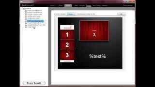 Darkroom Booth Quick Start Video